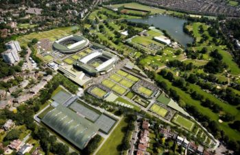 Air pollution in Wimbledon: A cunning plan to reduce it
