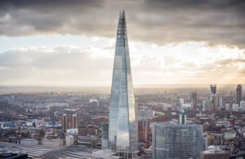 London's Luxury Ghost Towers: Why are they empty?