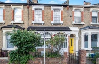 London Property: Most-viewed house of 2019