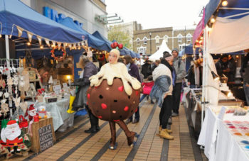 Christmas in Wimbledon: Top things to do